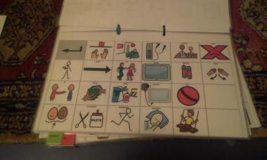 communicatieboek